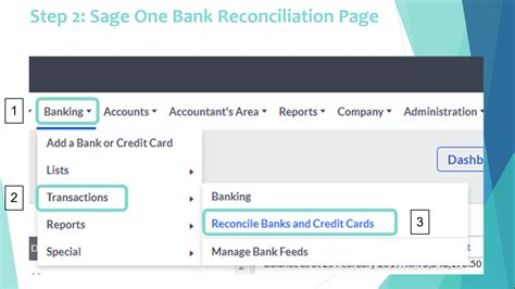 Sage 100 erp 2013 credit card processing conversion frequently asked questions overview the sage 100 erp 2013 conversion program will parity software s sage erp x3 cashbook user manual introduction parity s cashbook allows for the efficient reconciliation of bank. Sage One Accounting Bank Reconciliation Tutorial 2019