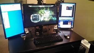 Where Do You Play Smite Whats Your Setup Look Like Pics
