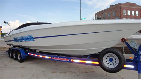Scarab Cigarette Boats For Sale by Scarab Cigarette Boat Boats For Sale