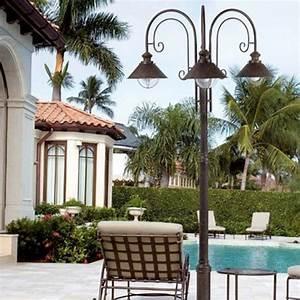 Lampadaire Exterieur Design : lampadaire ext rieur jardin yatch vente lampadaire jardin design ~ Teatrodelosmanantiales.com Idées de Décoration