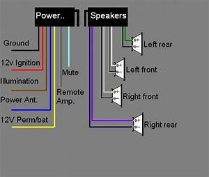 Schematic Diagram Jvc