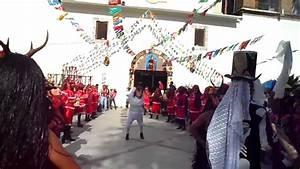 Danza De Los Diablos - Mochitl U00e1n