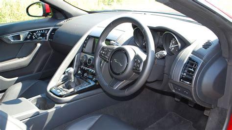 jaguar  type   manual  review car magazine