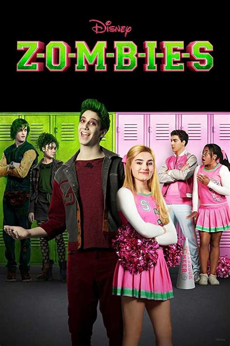 zombies dvd release date