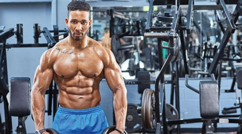 Two Workouts to Build Bigger Delts and Stage-Ready ...