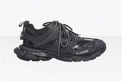 Balenciaga Sneakers Track Led Definitive Hiking Sneaker