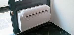 Chauffage Clim Reversible Consommation : climatisation chauffage pac assistance 83 ~ Premium-room.com Idées de Décoration