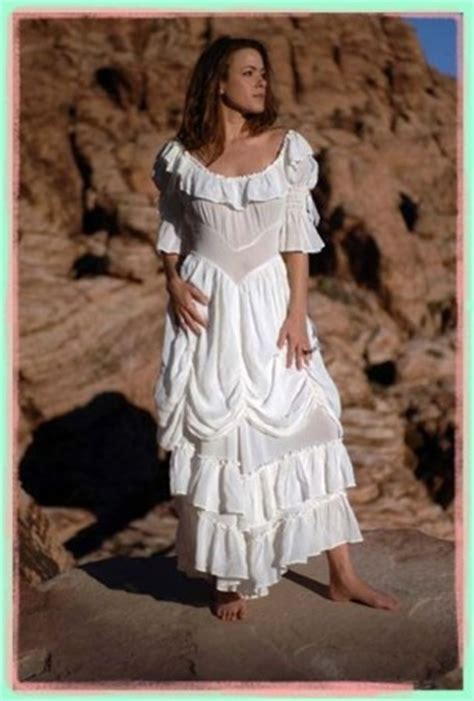 western wedding dresses western weddings  westerns