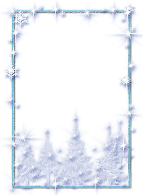 large christmas transparent png ice photo frame gallery