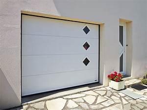 Garage Coueron : porte de garage projet sur mesure atelier madec nantes 44 ~ Gottalentnigeria.com Avis de Voitures