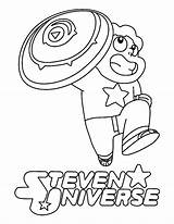 Steven Universe Coloring Pages Printable Cartoon Sheet Shield Network Spinel Colouring Sheets Characters Lapis Rose Coloringpagesfortoddlers Scenes Behind Garnet Nick sketch template