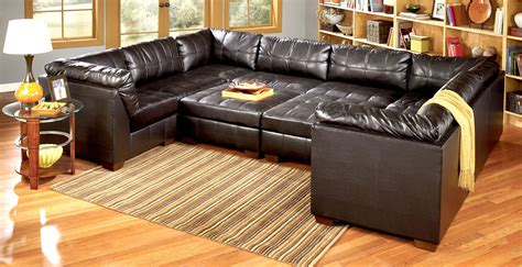 Sears Black Sectional Sofa by 100 Sears Black Sectional Sofa Cheap Discount