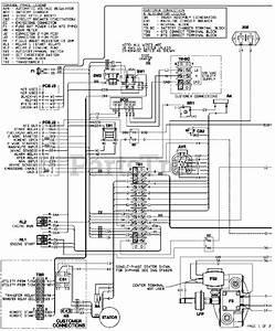 Wiring Diagram For Generac Standby Generator