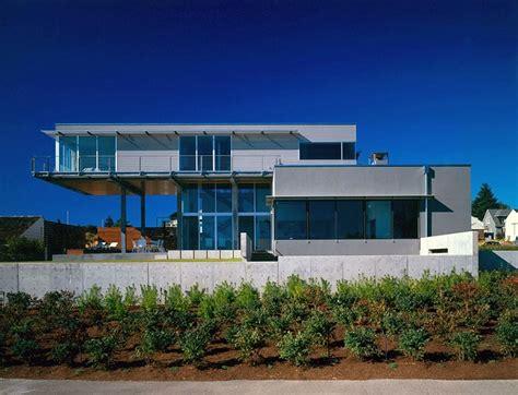 Eaton Residence par E. Cobb Architects - Seattle Usa   Construire Tendance