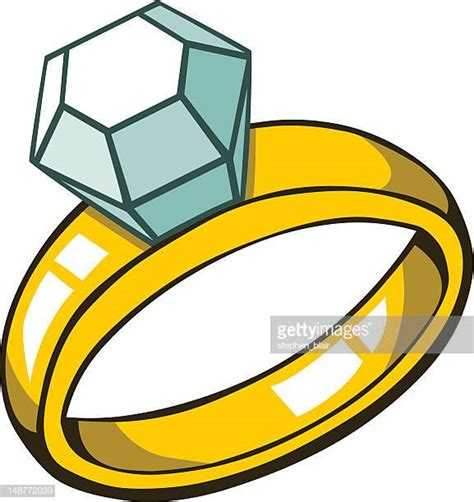 engagement ring stock illustrations and cartoons getty images