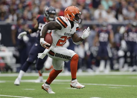 Jabrill Peppers will go confidently into the Lions' den ...