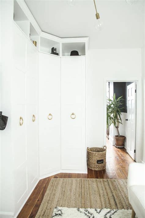 26 Ikea Hacks Für Ihre Ikea Garderobe  Diy, Möbel Zenideen
