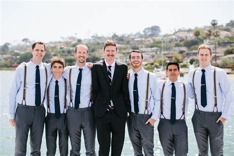 Groomsmen Outfits: 5 Ideas Besides Tuxedos   Inside Weddings