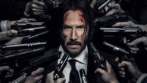 How To Make A John Wick TV Show Work IGN