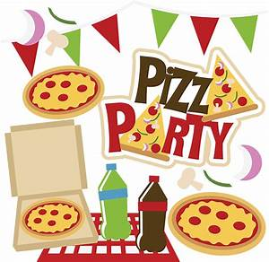 Pizza Party SVG Collection pizza svg files party svg files ...