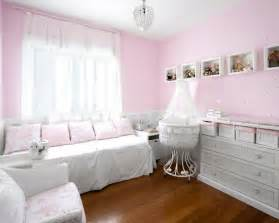 Pink Walls Bedroom by Bedroom Design Traditional Baby Bedroom With Light