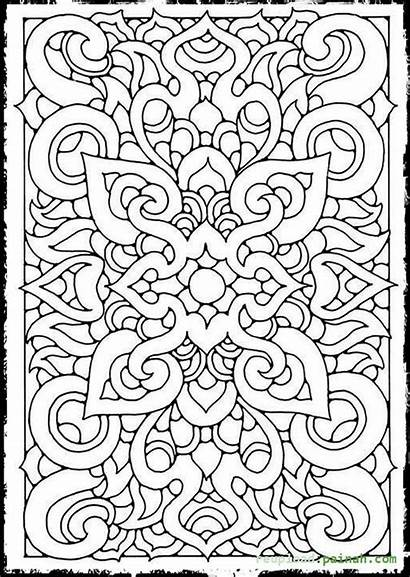 Coloring Pages Cool Teenagers Popular Teens Ages
