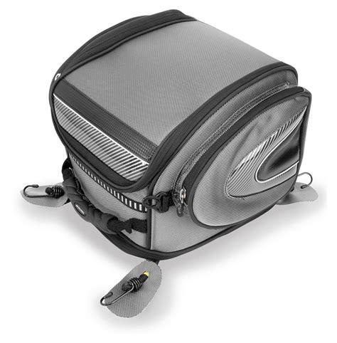 siege backet firstgear silverstone bag revzilla