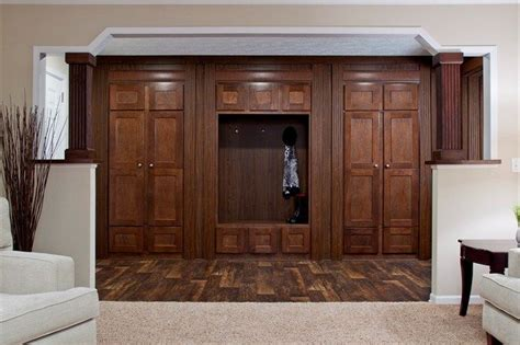 clayton homes foyer coat closets   avondale