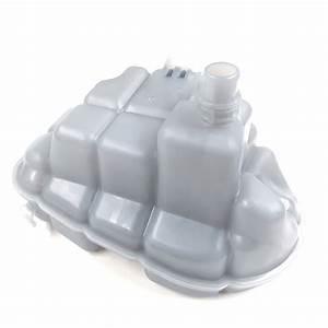 Audi A6 Engine Coolant Reservoir  Main  Tank  Liter