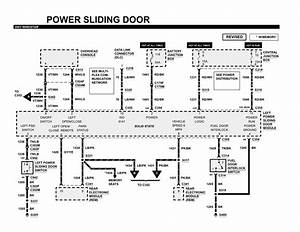 2001 Ford Windstar Wiring Diagram For Windows