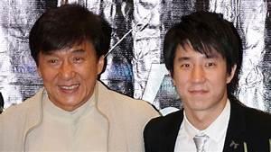 Jackie Chan 'ashamed,' 'heartbroken' by son Jaycee Chan's ...