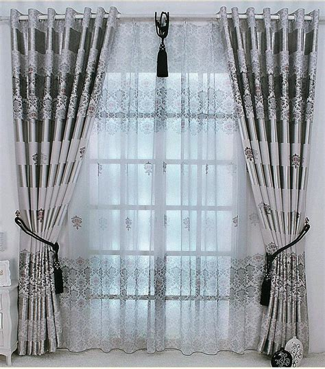 on sale curtain blackout curtains for living room for