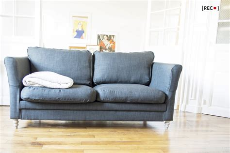 How-to... Reupholster Your Old Couch?
