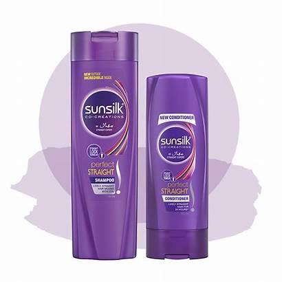 Sunsilk Bd Bangladesh Line Perfect Straight Unilever