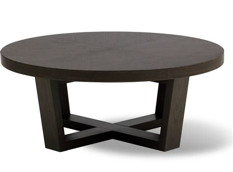 Coffee Tables : Tamma Round Coffee Table (100 Cm