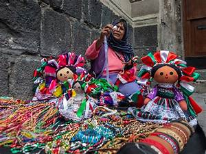 58 Percent of Mexico's workforce is in the informal economy
