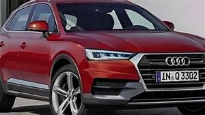 Audi Q3 2018 : audi q3 2018 new looks youtube ~ Melissatoandfro.com Idées de Décoration