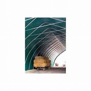 Tunnel Agricole Pas Cher : tunnel pvc grand volume l12 x p6 x m pas cher ~ Dode.kayakingforconservation.com Idées de Décoration