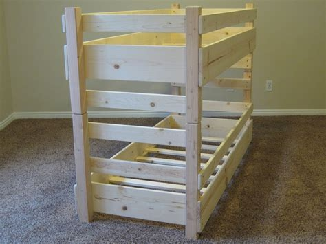plans  toddler loft bed quick woodworking projects
