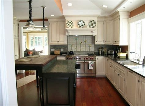 creative plans   open concept kitchen decor