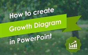 How To Create Growth Diagram In Powerpoint