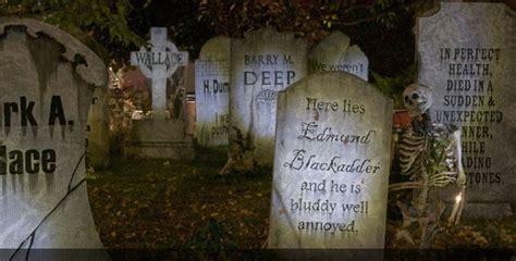 des idees diabloliques pour une decoration halloween