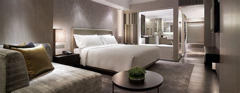 Makati 5-star Hotel Residence Club Rooms