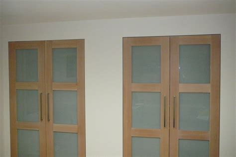Pivot Closet Doors Entry Contemporary With Boulders