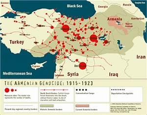 B3 Armenian Genocide timeline | Timetoast timelines