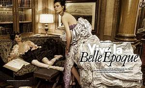 Vive la Belle Epoque- Four Seasons Magazine