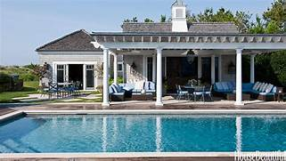Pool Designs Ideas For Designer Swimming Pools Love This Pool House The Open Spaces Are Just So Elegant And Refined Casa Con Piscina Minimalista Home Design Amazing Home Design