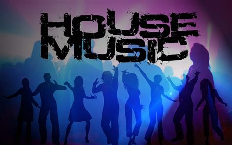 House Music Mix