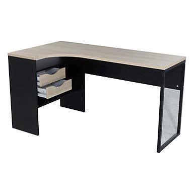 bureau d angle informatique meuble bureau et ordinateur pas cher but fr