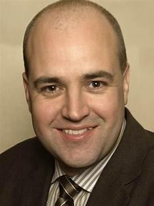 File Fredrik Reinfeldt  Partiledare Moderata Samlingspartiet  Sverige   Bilden Ar Tagen Vid